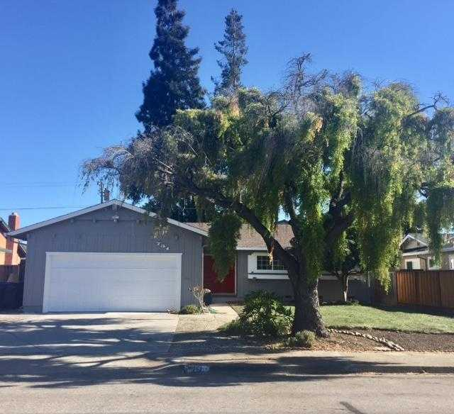 $1,599,000 - 4Br/2Ba -  for Sale in Mountain View