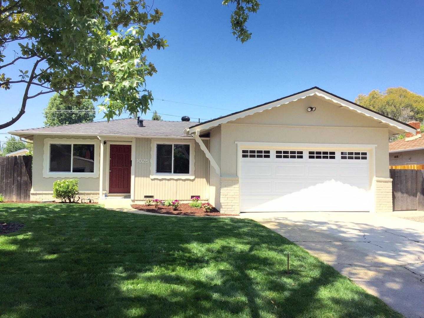 $1,688,888 - 3Br/2Ba -  for Sale in San Jose