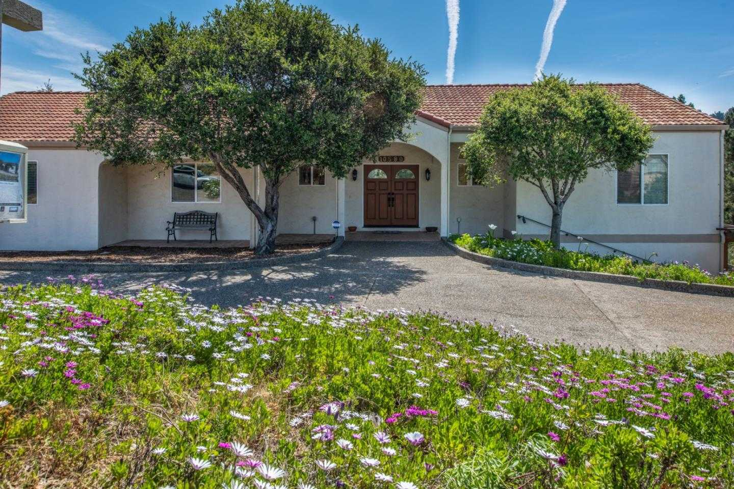 $1,488,000 - 4Br/4Ba -  for Sale in Monterey