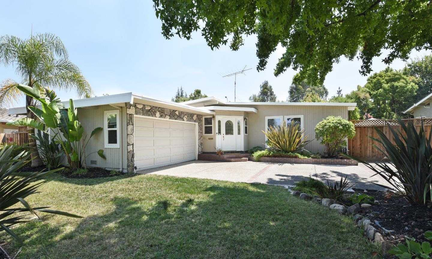 $1,799,888 - 3Br/2Ba -  for Sale in Sunnyvale
