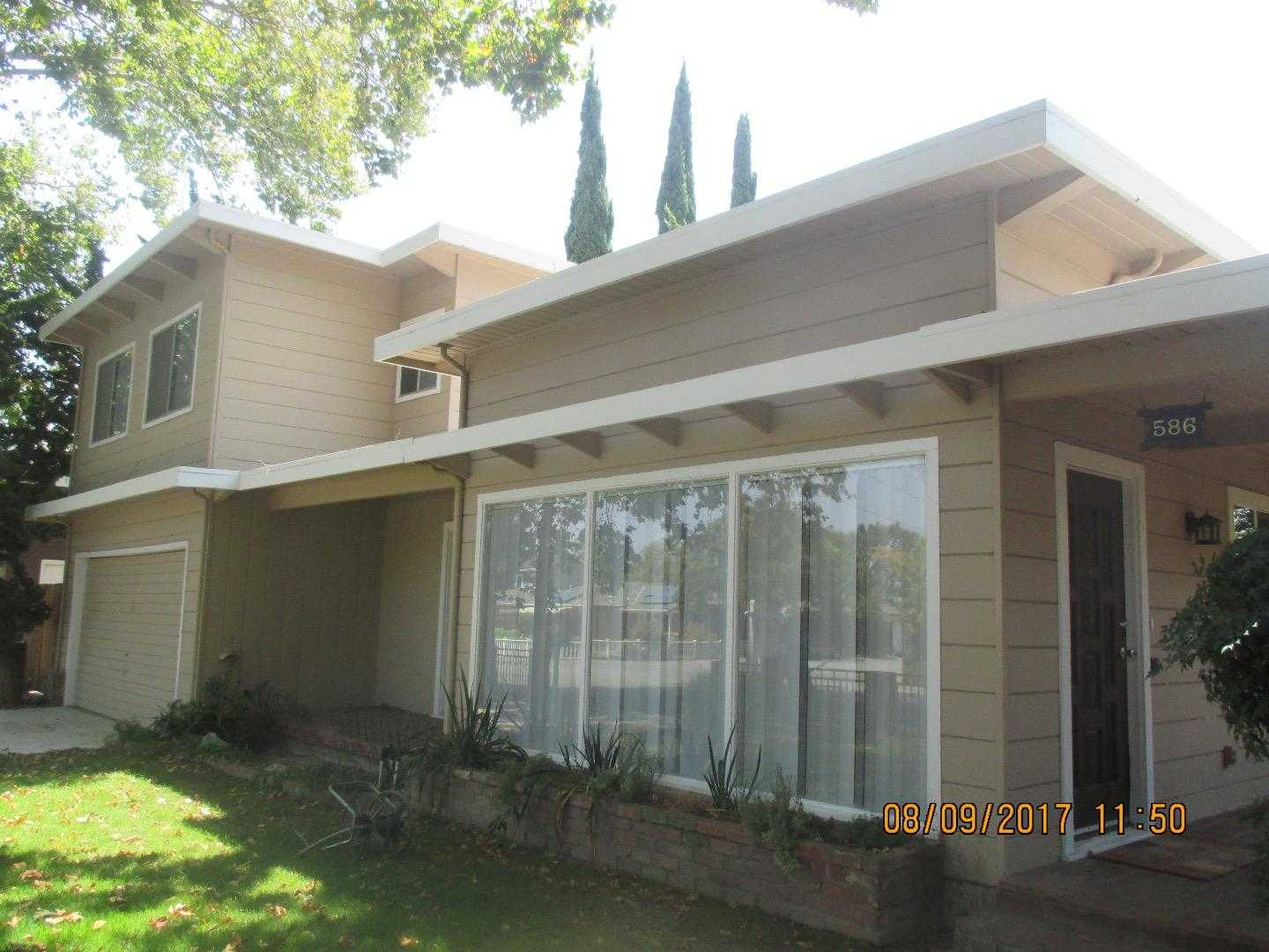 $1,650,000 - 4Br/2Ba -  for Sale in Sunnyvale
