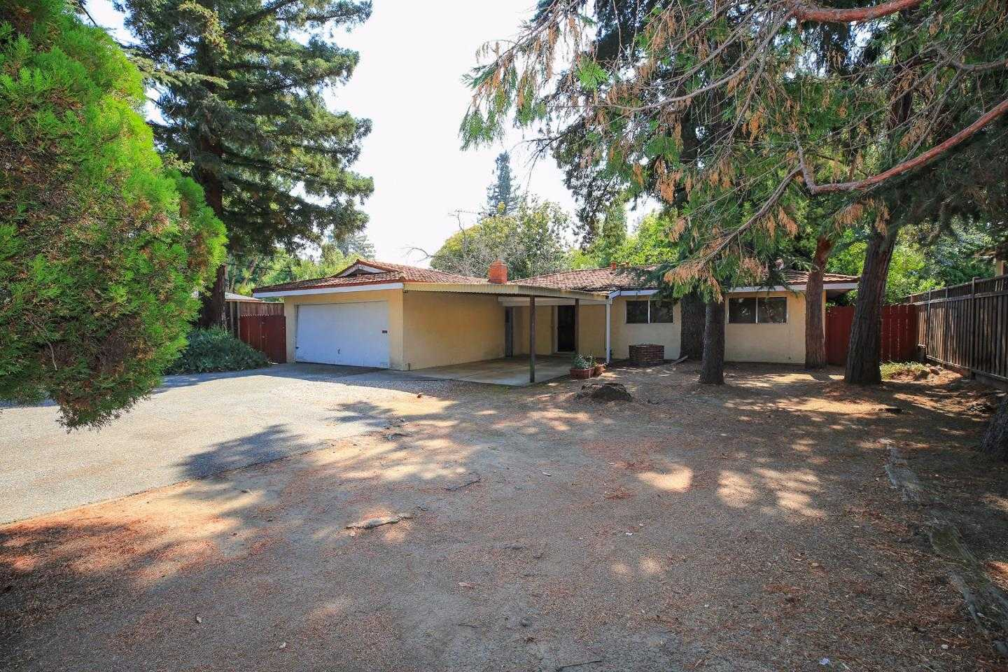$2,595,000 - 3Br/2Ba -  for Sale in Menlo Park