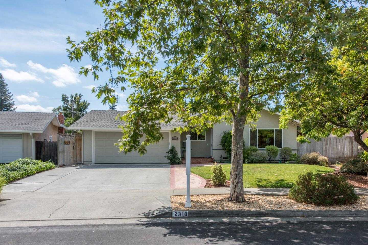 $1,290,000 - 3Br/2Ba -  for Sale in Campbell