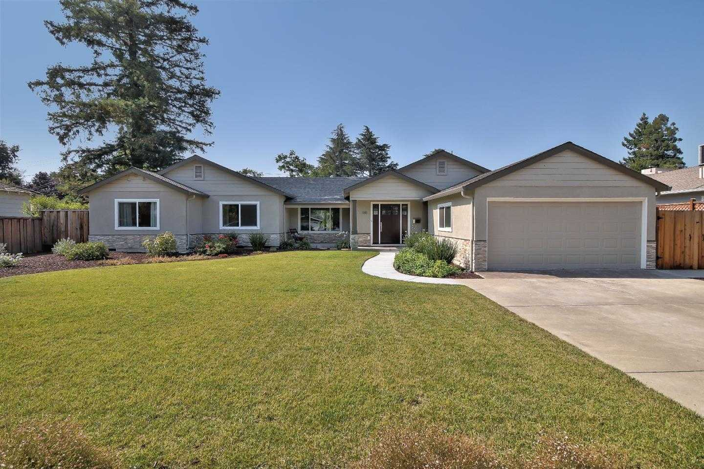 $1,799,000 - 4Br/3Ba -  for Sale in Campbell