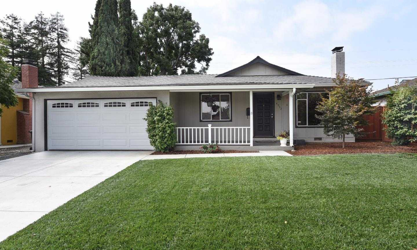 $1,448,000 - 3Br/2Ba -  for Sale in San Jose