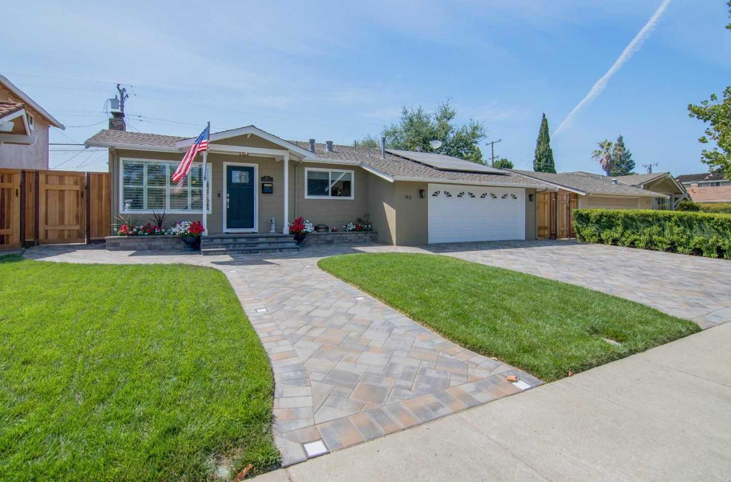 $1,398,000 - 4Br/3Ba -  for Sale in Campbell