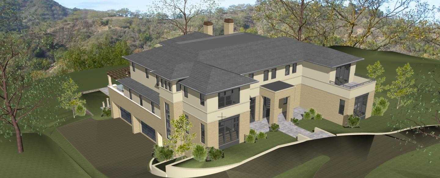 $12,495,000 - 7Br/7Ba -  for Sale in Los Gatos