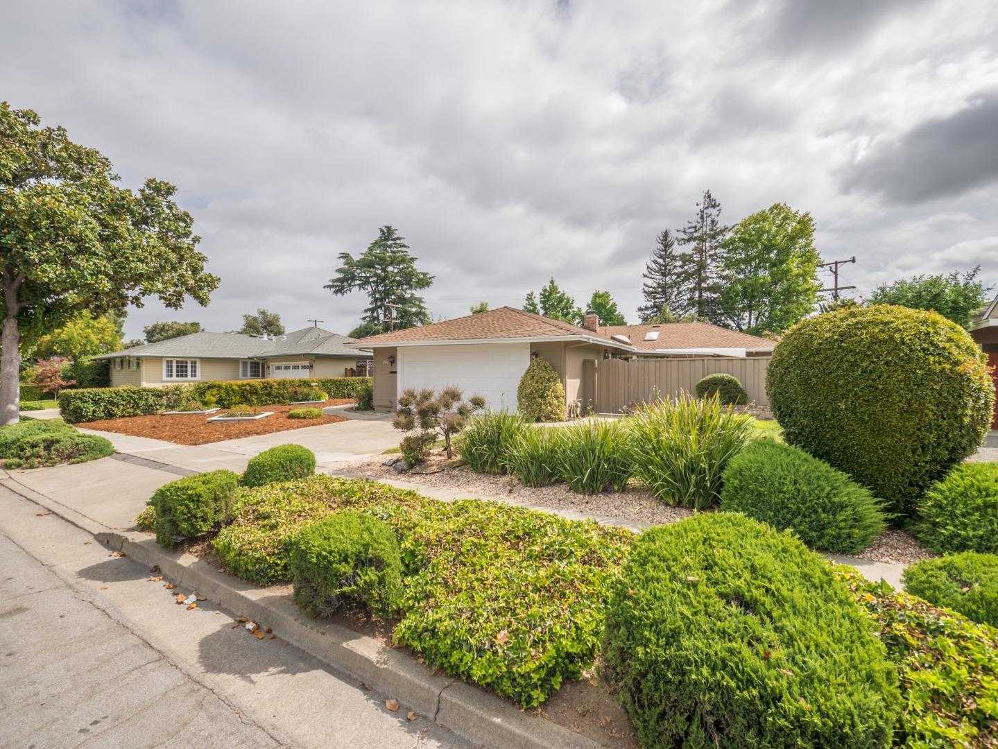$1,869,000 - 4Br/3Ba -  for Sale in Sunnyvale