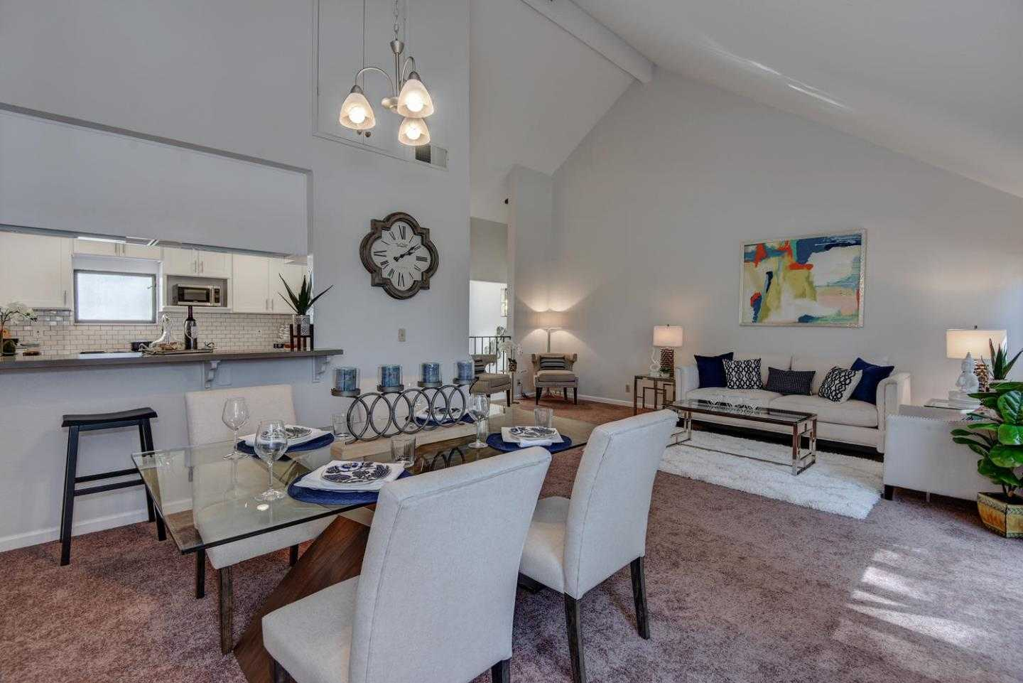 $1,078,000 - 2Br/3Ba -  for Sale in Mountain View