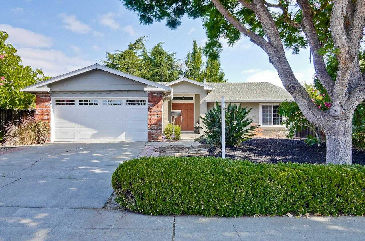 $1,598,000 - 4Br/2Ba -  for Sale in Sunnyvale