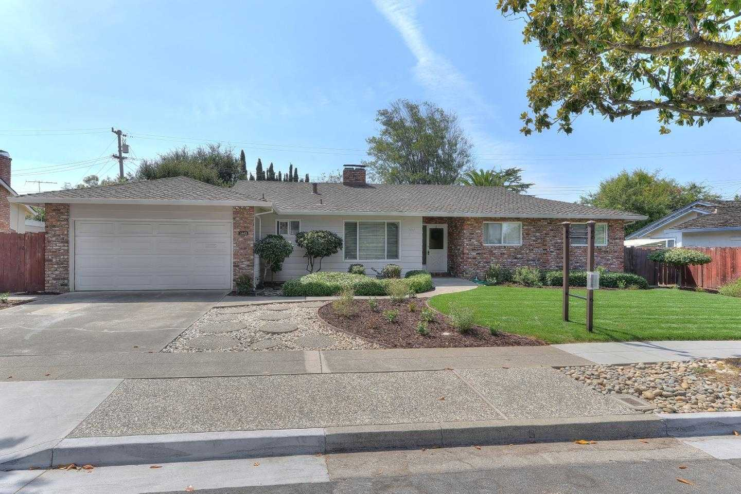 $1,698,000 - 4Br/3Ba -  for Sale in Sunnyvale