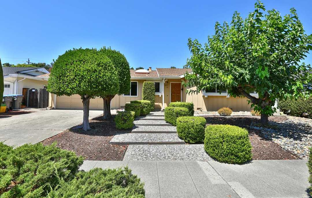 $1,788,000 - 3Br/3Ba -  for Sale in San Jose