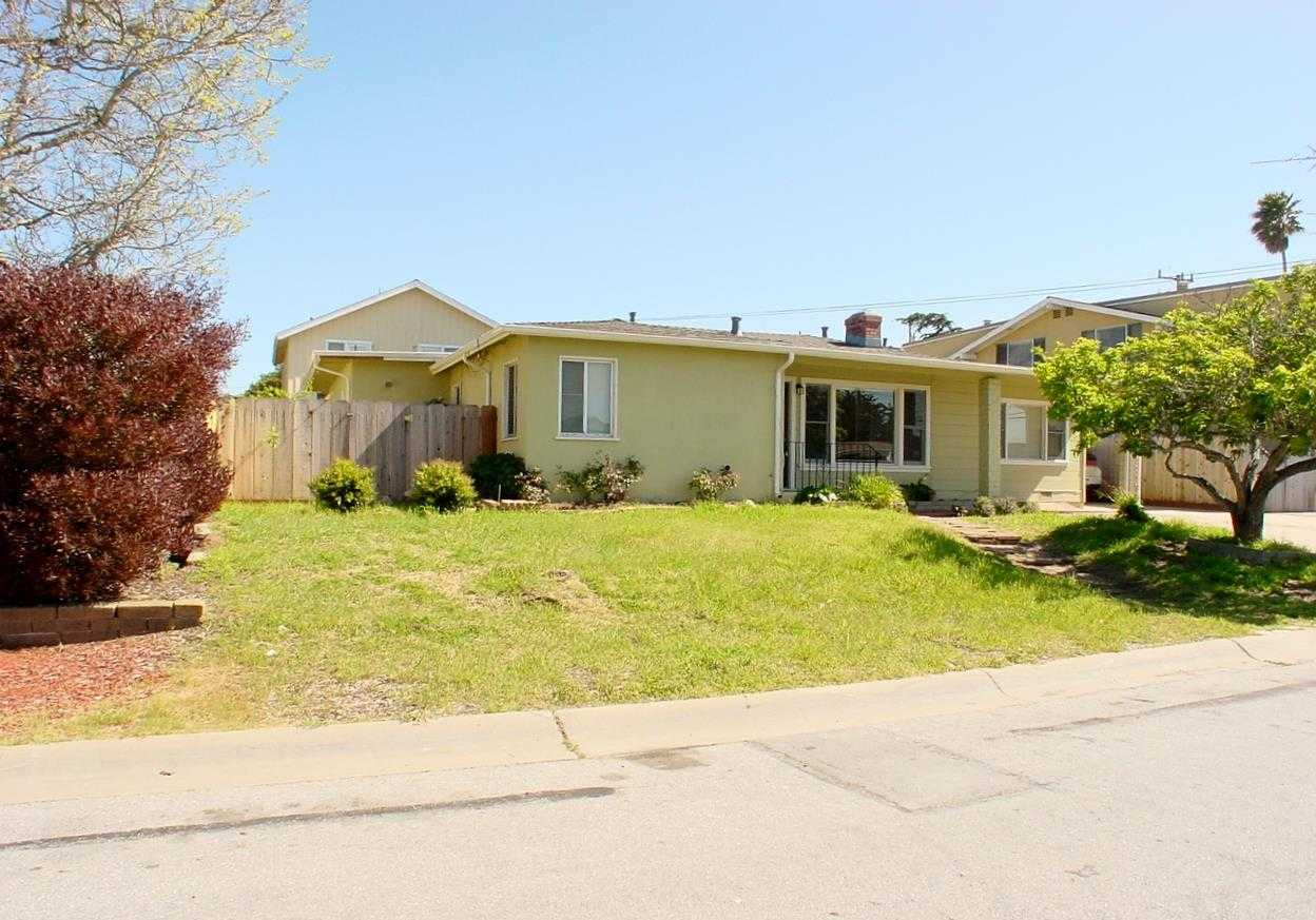 $599,000 - 3Br/2Ba -  for Sale in Monterey