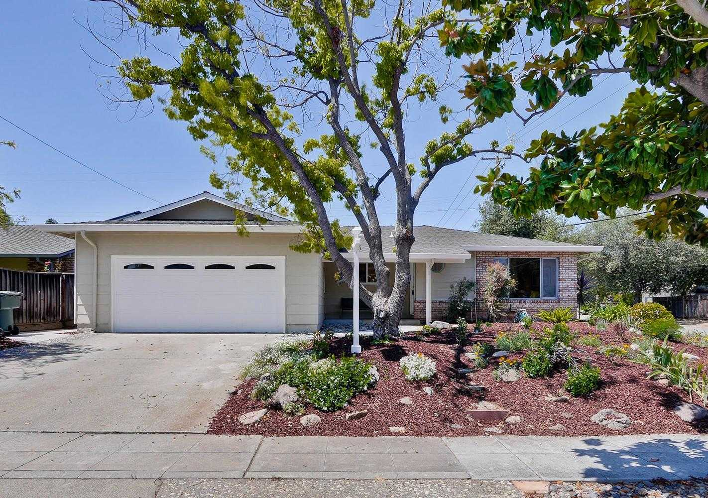 $1,799,900 - 4Br/2Ba -  for Sale in Sunnyvale