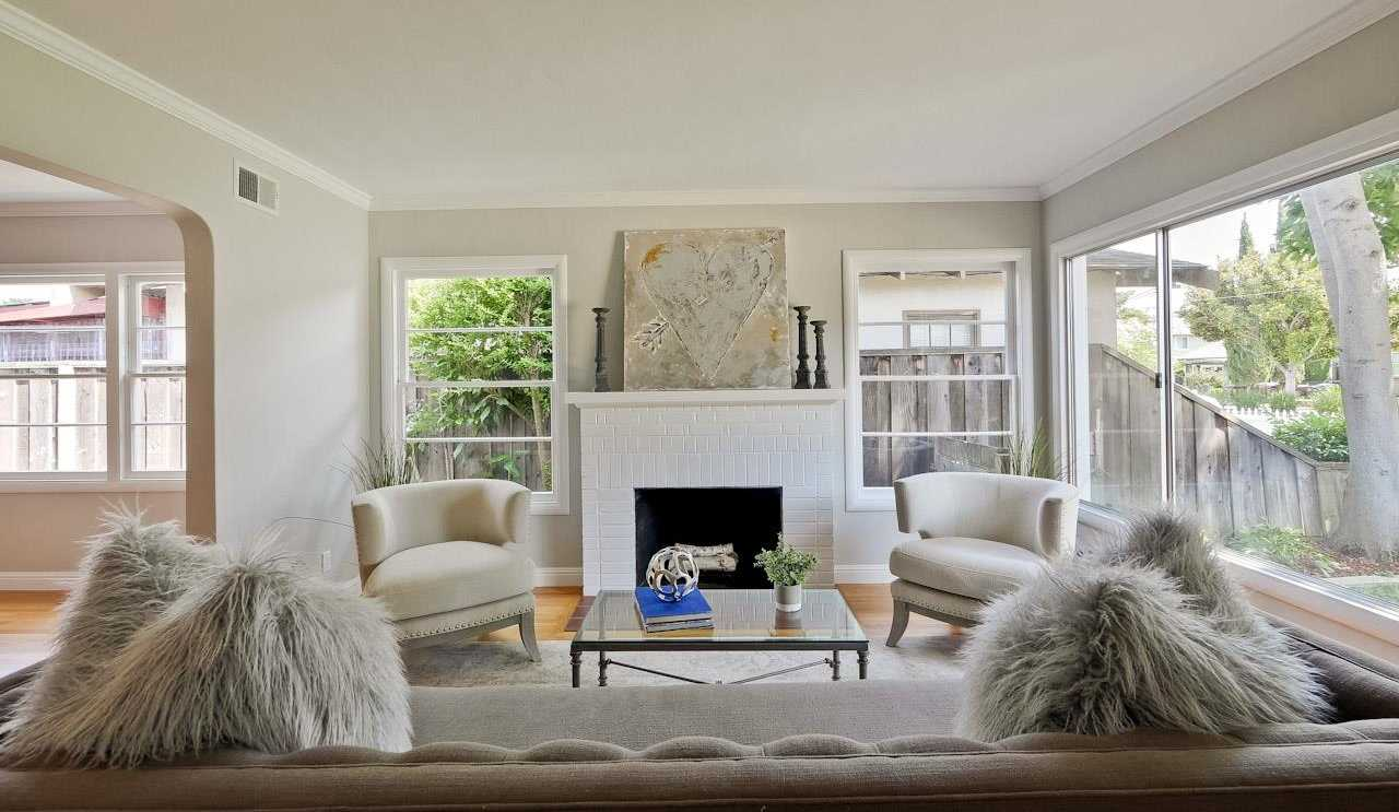 $1,699,000 - 4Br/2Ba -  for Sale in Mountain View