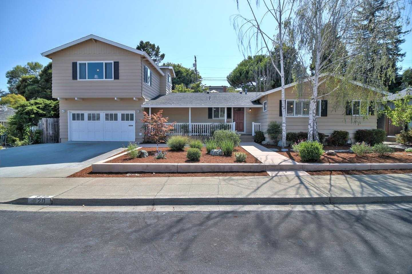 $2,099,000 - 4Br/4Ba -  for Sale in Redwood City