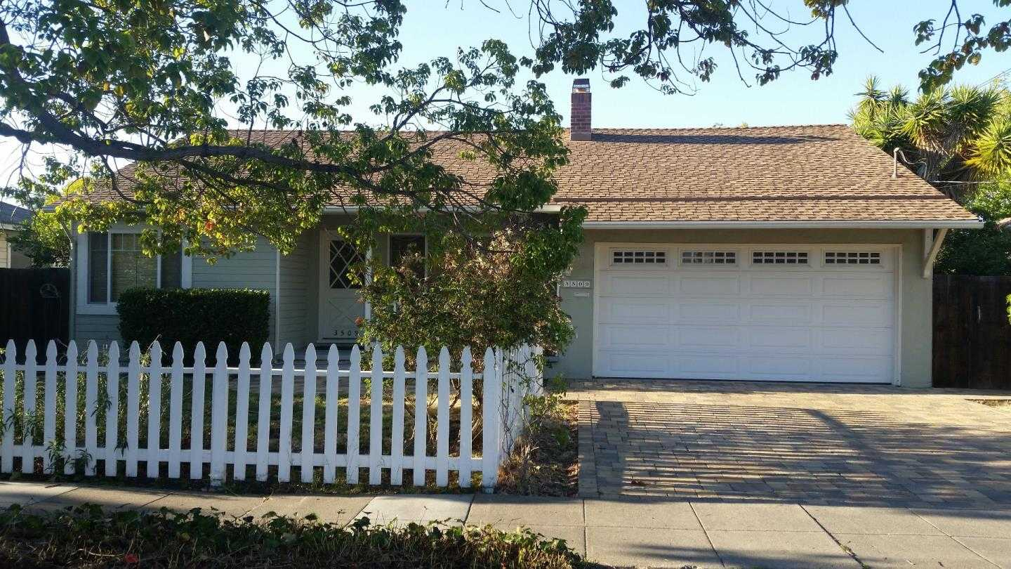 $1,097,000 - 3Br/2Ba -  for Sale in Redwood City
