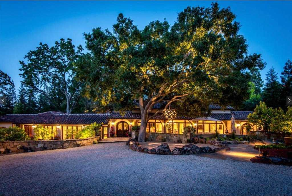 $7,995,000 - 5Br/4Ba -  for Sale in Saratoga
