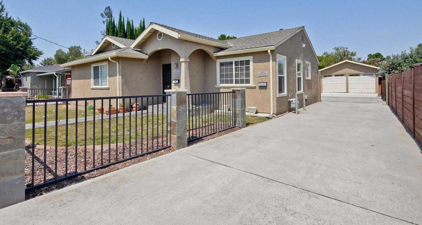 $1,319,950 - 5Br/4Ba -  for Sale in San Jose