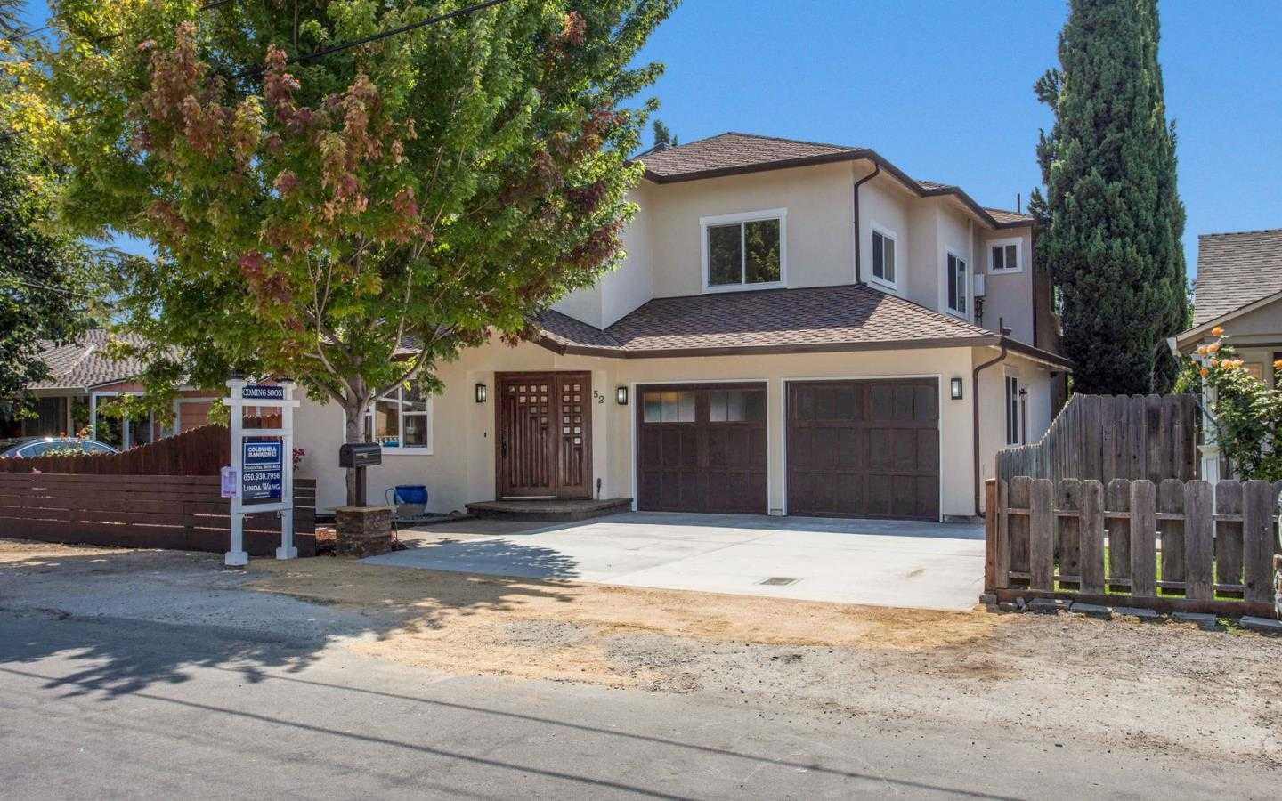 $1,998,000 - 4Br/4Ba -  for Sale in Redwood City
