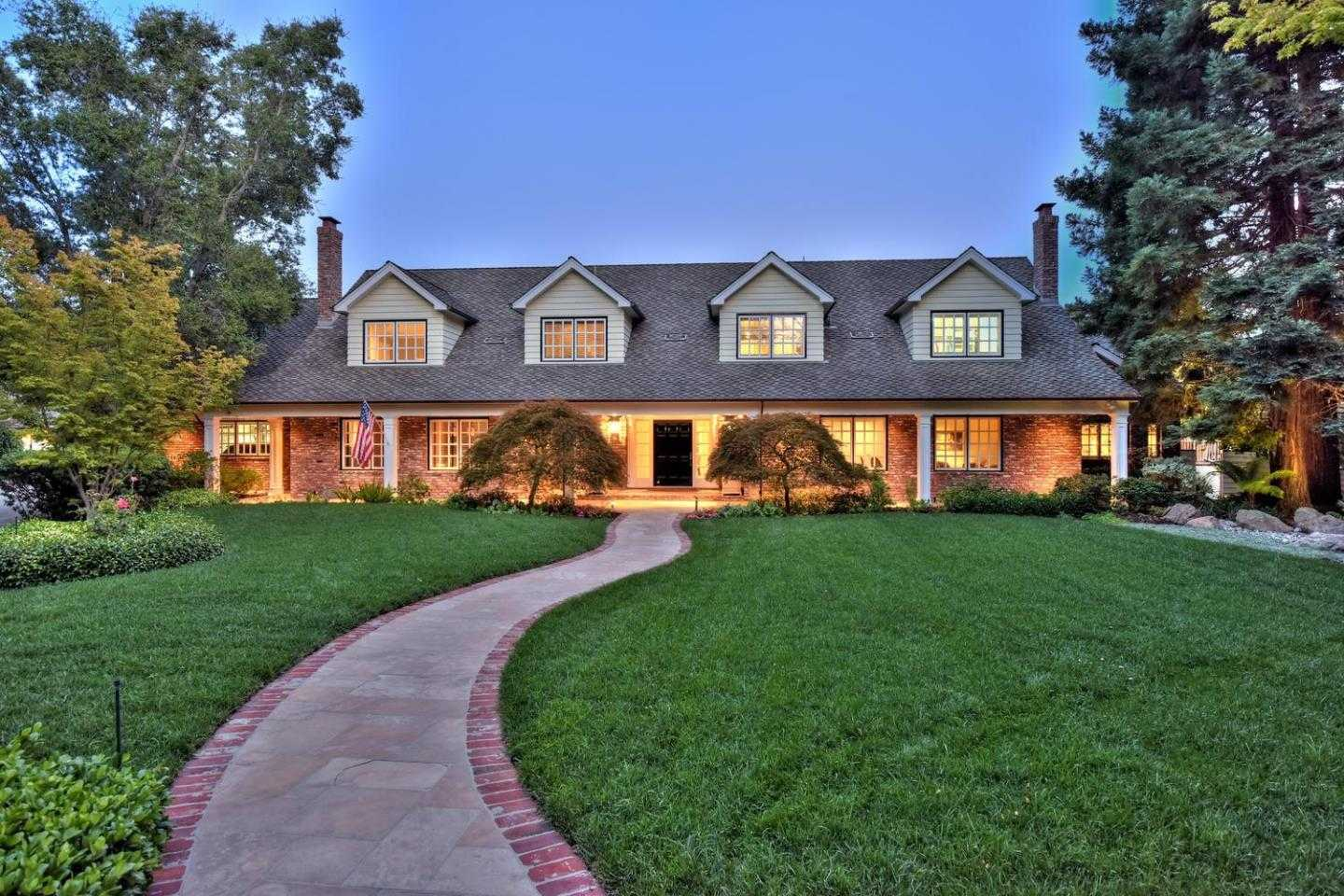 $6,398,000 - 5Br/5Ba -  for Sale in Saratoga