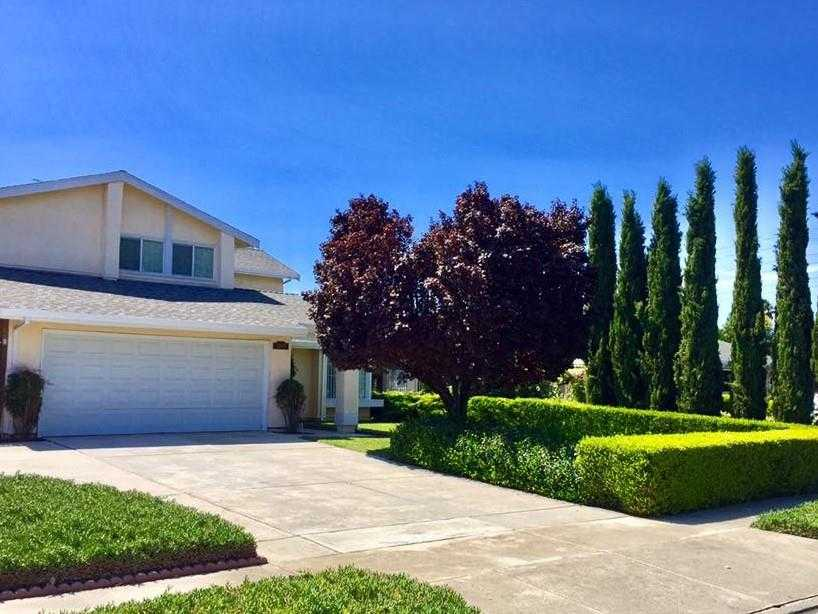 $819,000 - 4Br/3Ba -  for Sale in San Jose