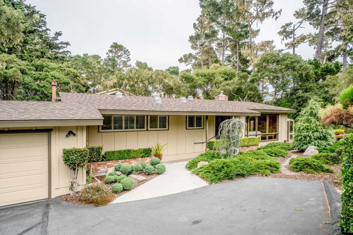 $1,075,000 - 3Br/2Ba -  for Sale in Pebble Beach