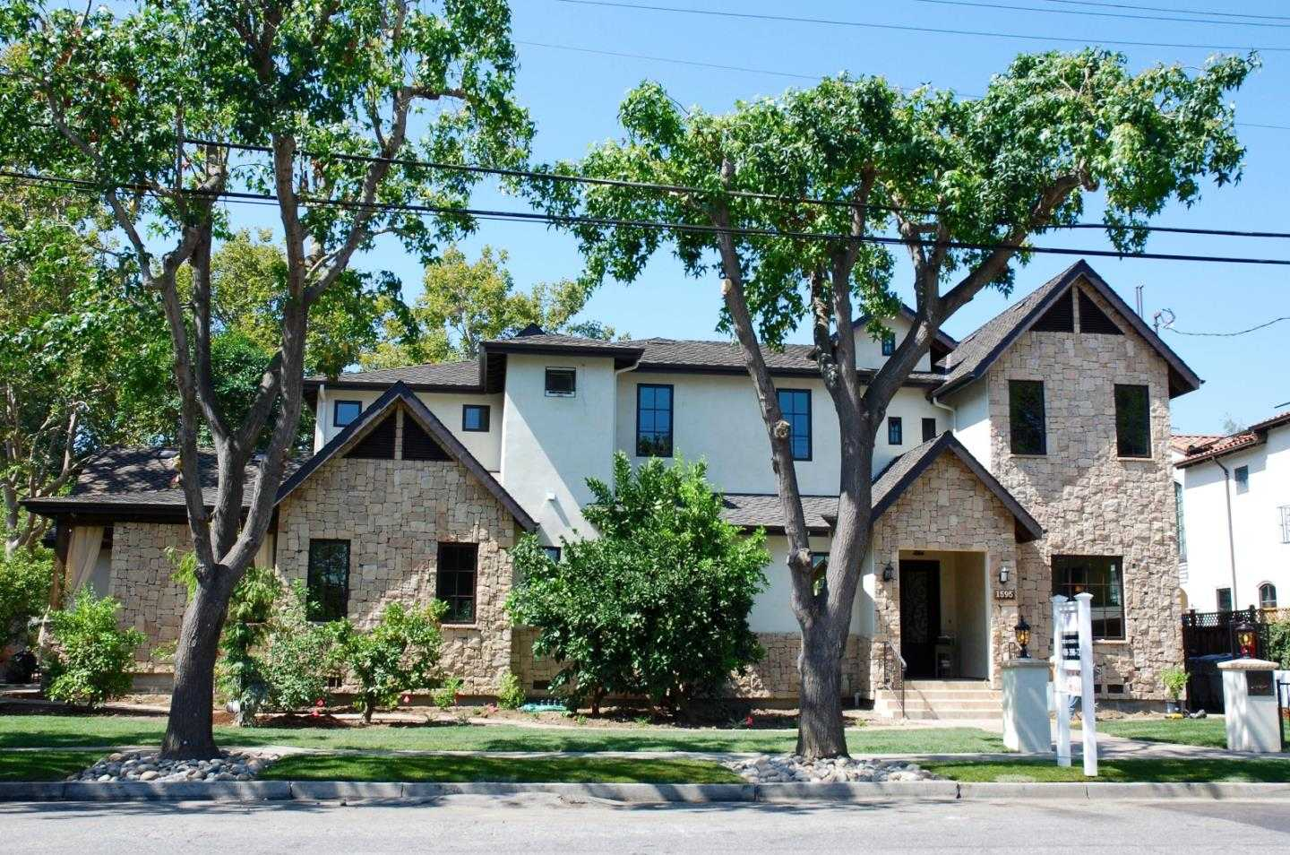 $3,875,000 - 6Br/7Ba -  for Sale in San Jose