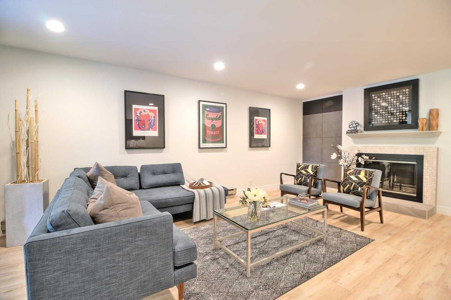 $1,188,000 - 2Br/2Ba -  for Sale in Mountain View