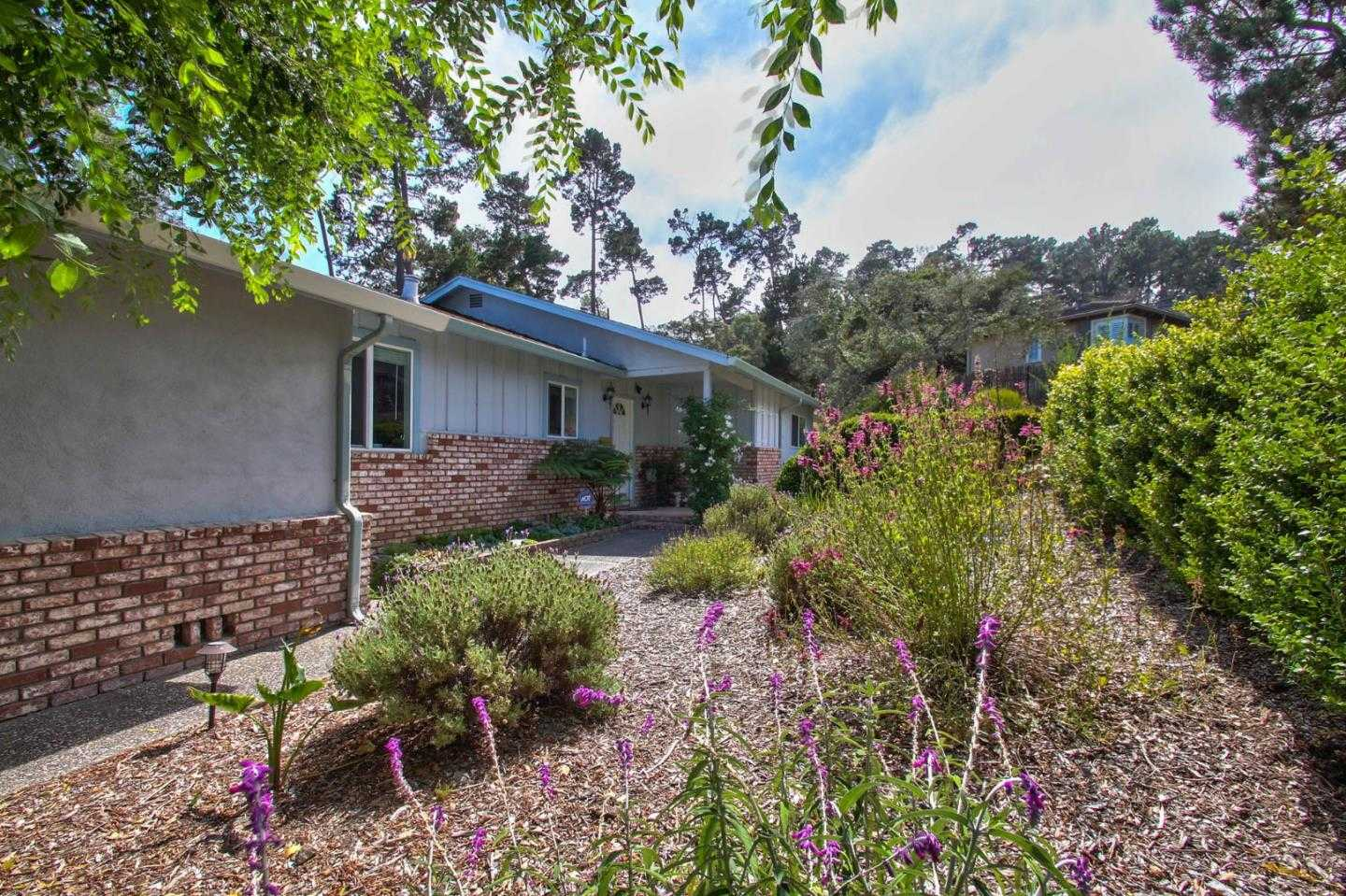 $835,000 - 3Br/2Ba -  for Sale in Monterey