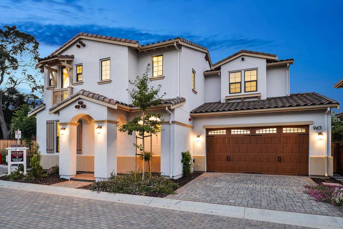 $2,098,888 - 4Br/3Ba -  for Sale in Santa Clara