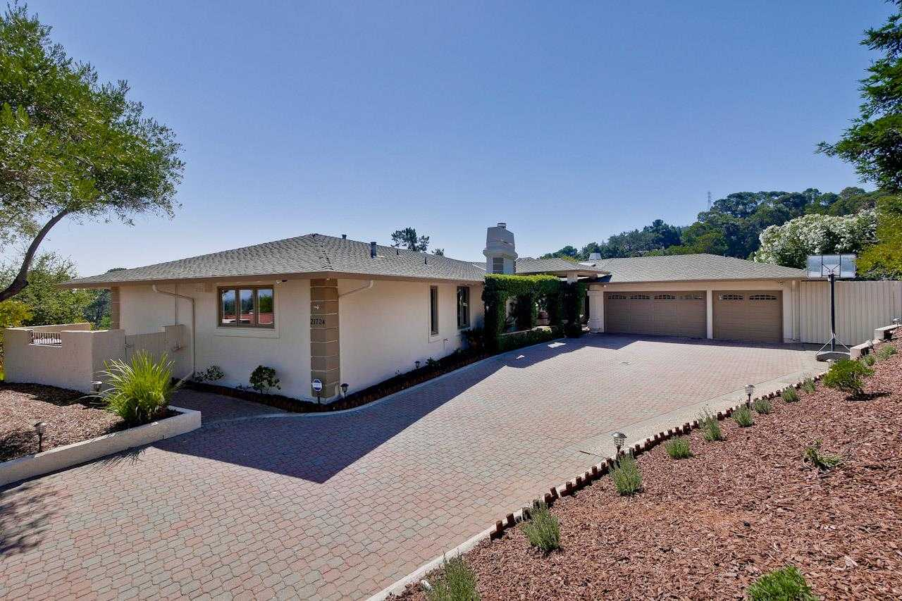 $3,068,888 - 6Br/5Ba -  for Sale in Cupertino
