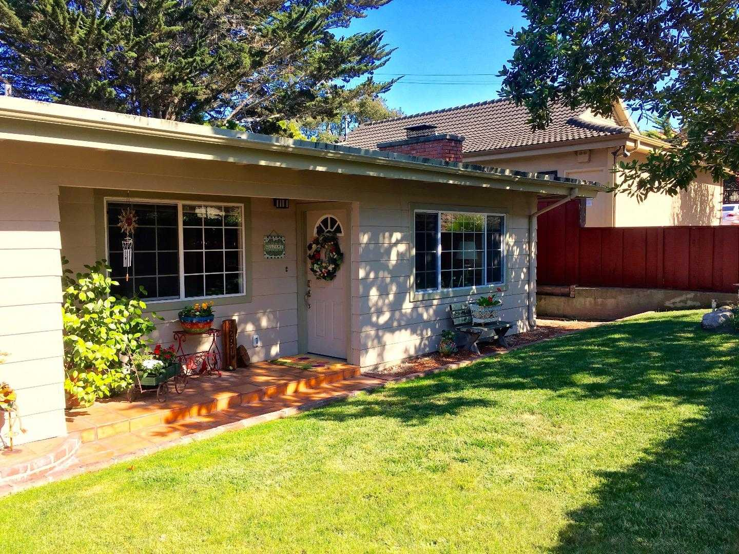 $769,000 - 4Br/2Ba -  for Sale in Monterey