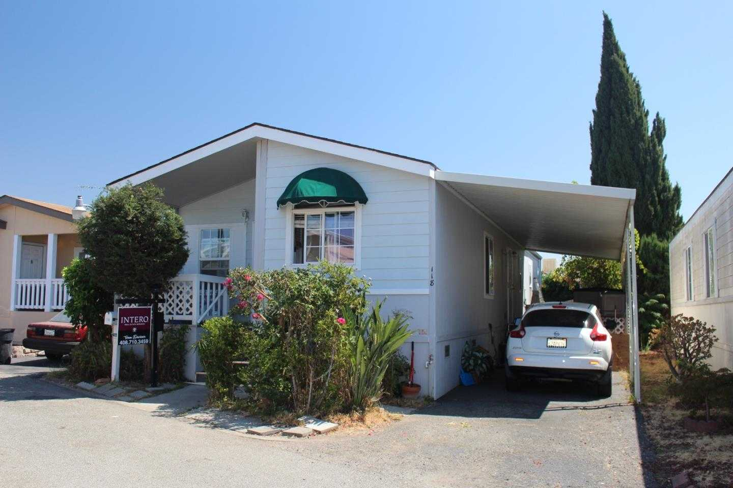 $275,000 - 3Br/2Ba -  for Sale in Milpitas