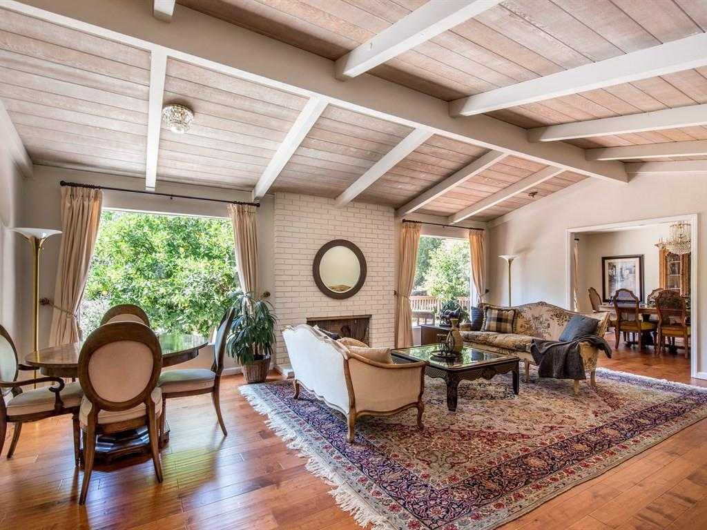 $3,688,000 - 5Br/4Ba -  for Sale in Saratoga