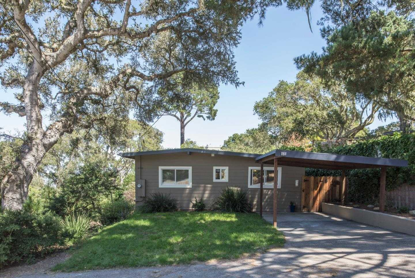 $829,000 - 3Br/3Ba -  for Sale in Monterey