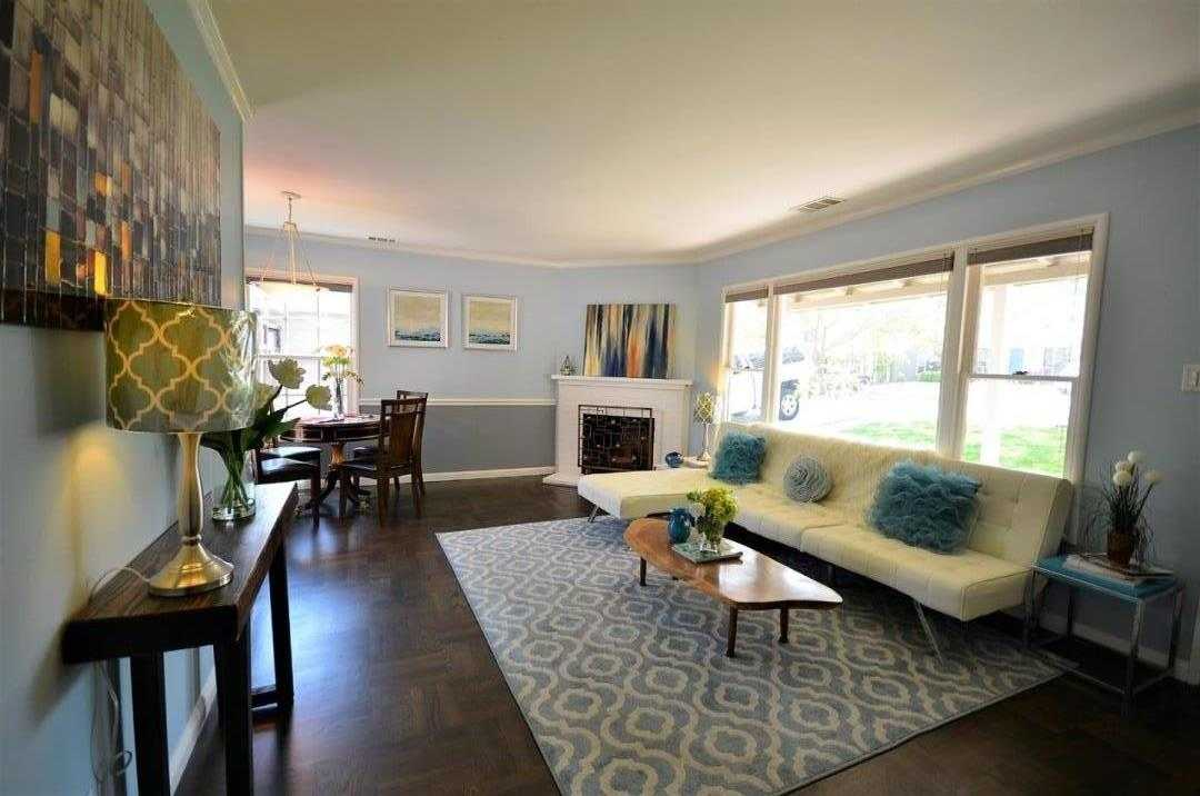 $1,498,000 - 3Br/3Ba -  for Sale in Redwood City