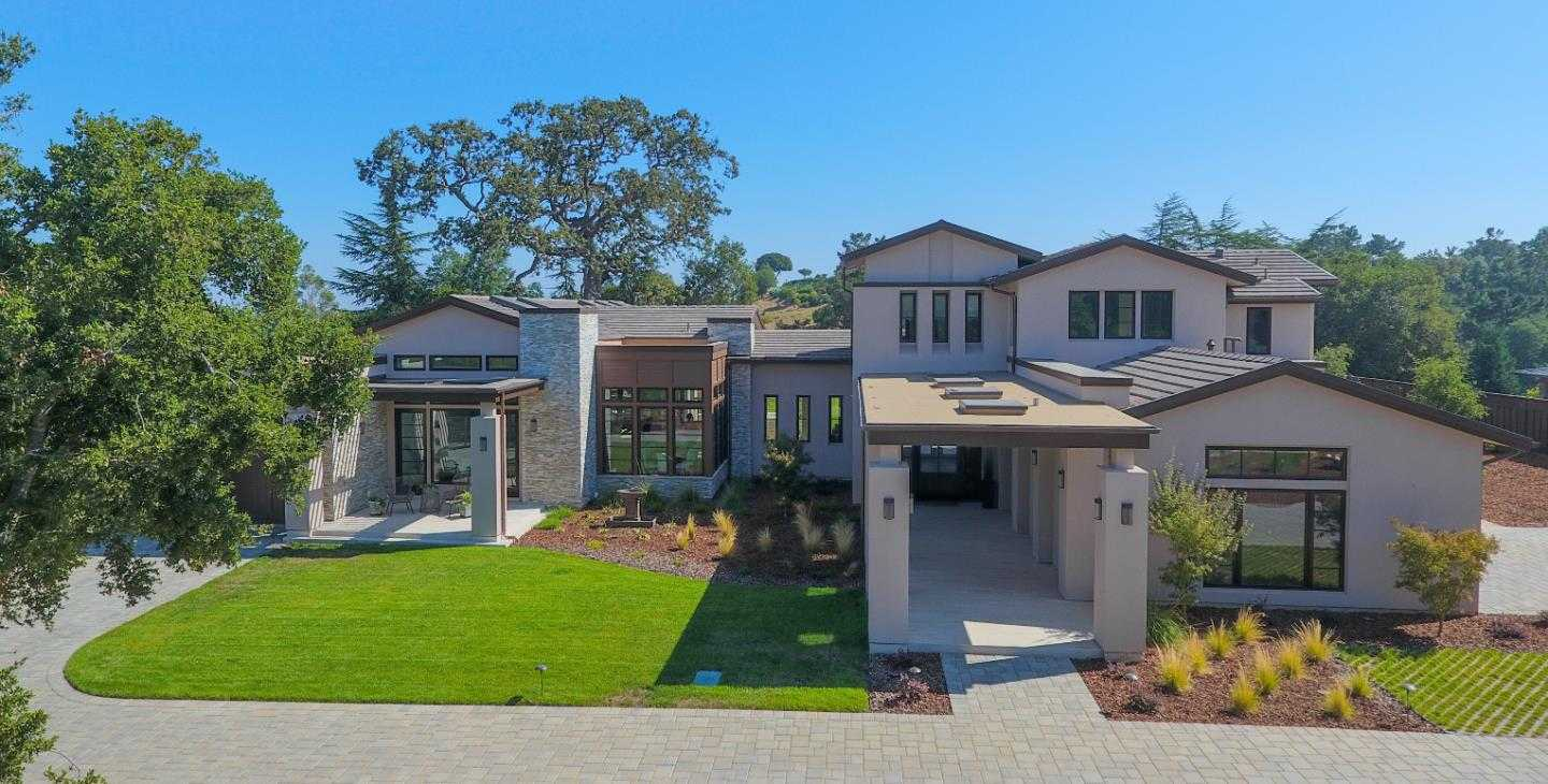 $9,495,000 - 6Br/8Ba -  for Sale in Los Altos Hills
