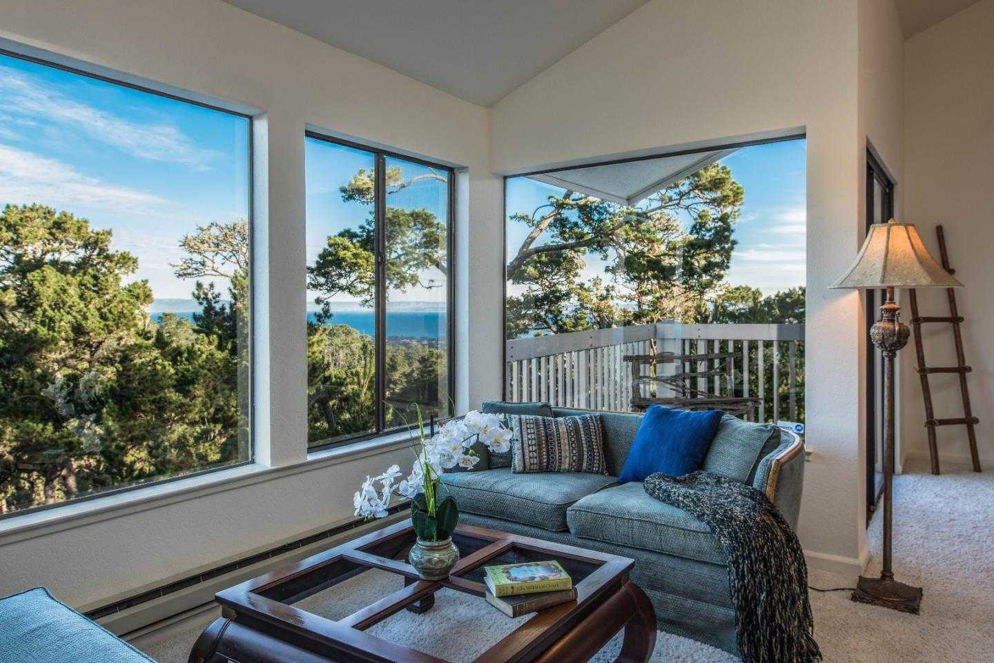 $948,500 - 3Br/3Ba -  for Sale in Pebble Beach