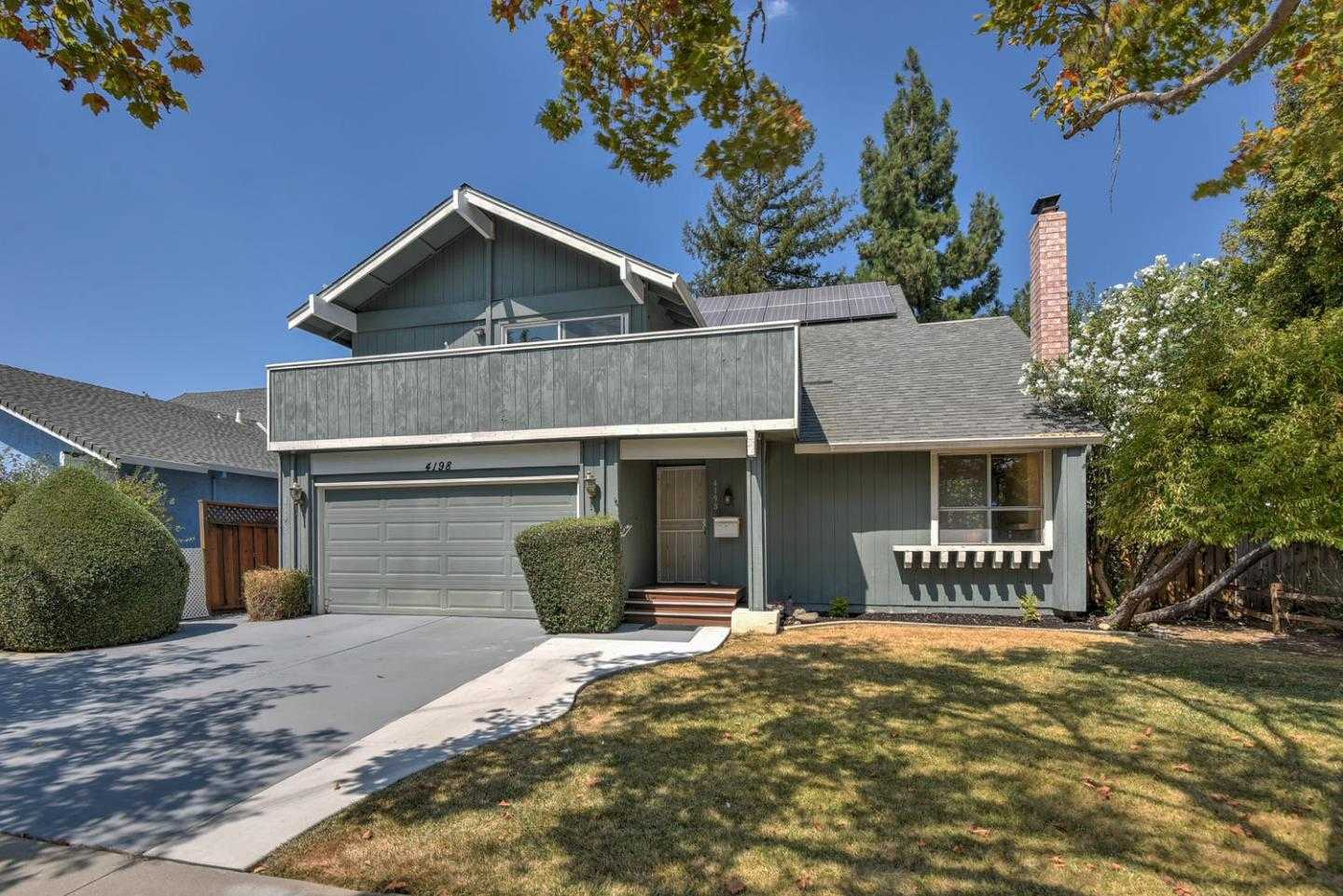 4198 Rosenbaum Ave San Jose, CA 95136