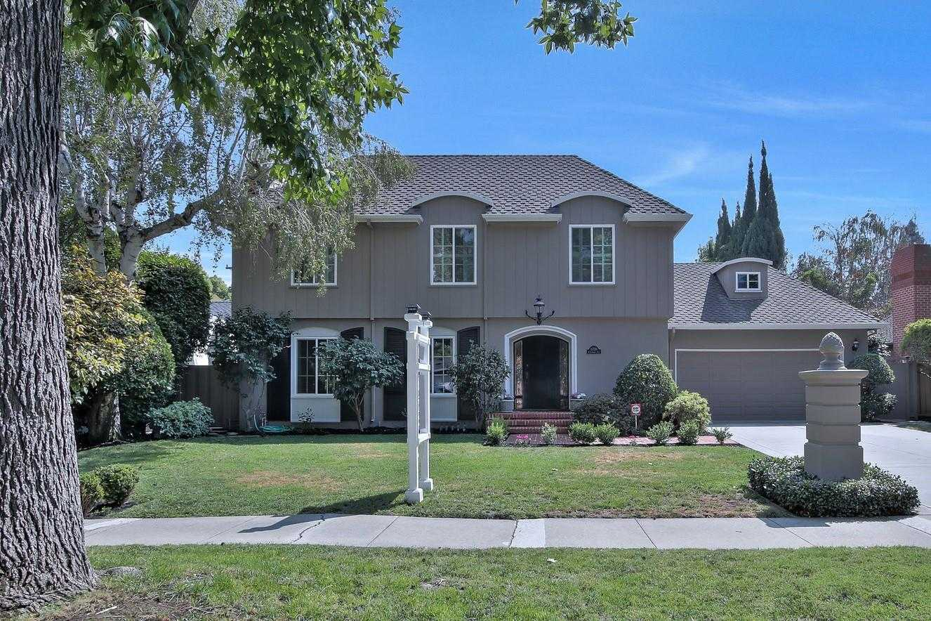 $2,088,000 - 5Br/4Ba -  for Sale in Campbell