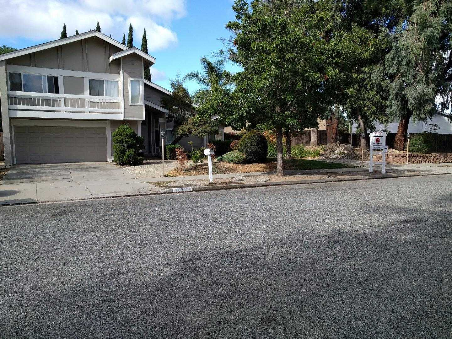 $1,088,888 - 4Br/3Ba -  for Sale in San Jose