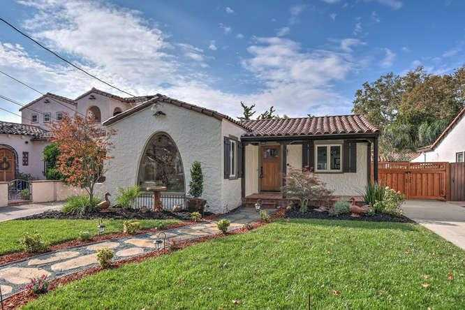 $1,649,000 - 3Br/2Ba -  for Sale in San Jose