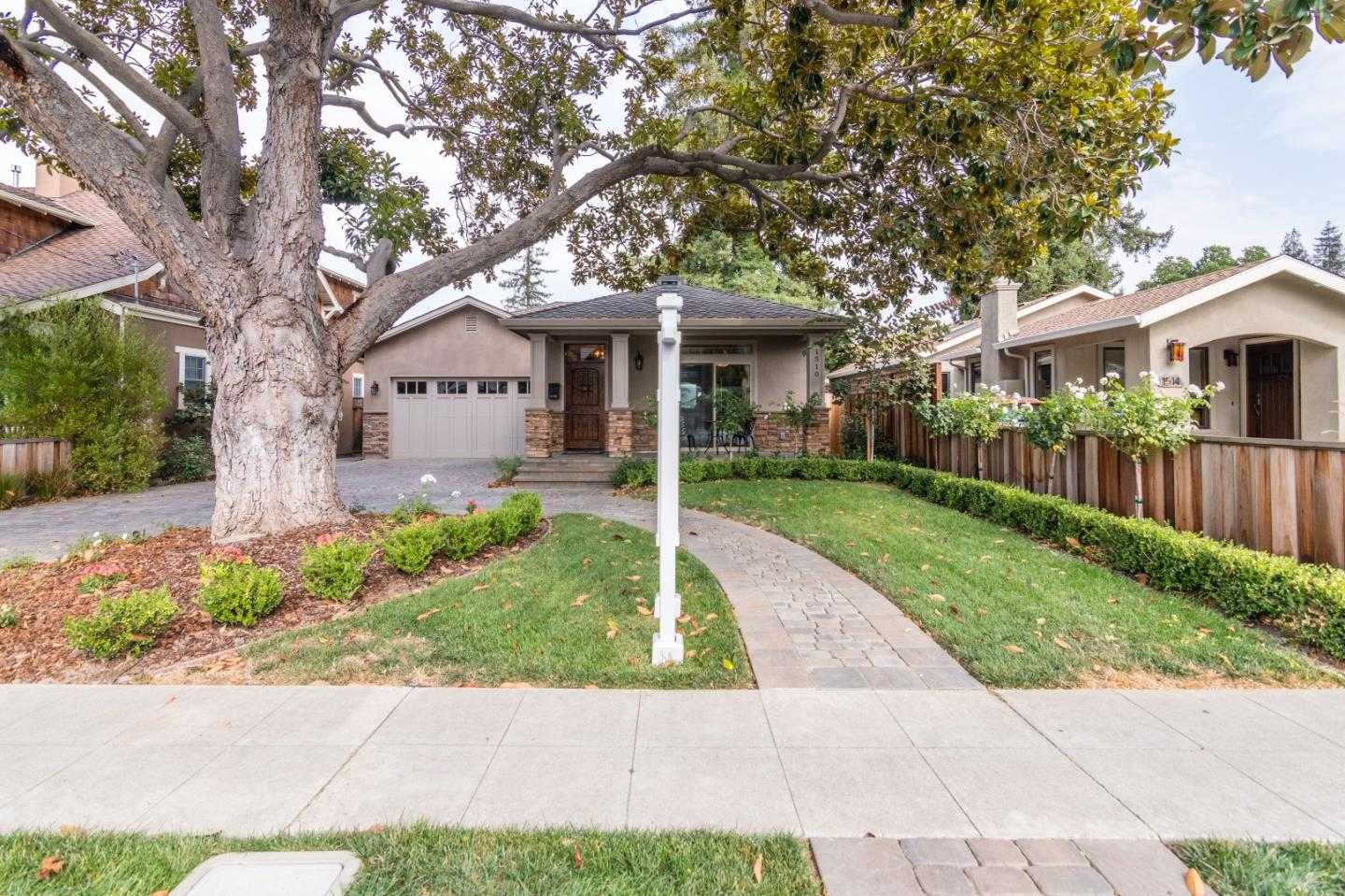 $2,398,000 - 4Br/4Ba -  for Sale in San Jose