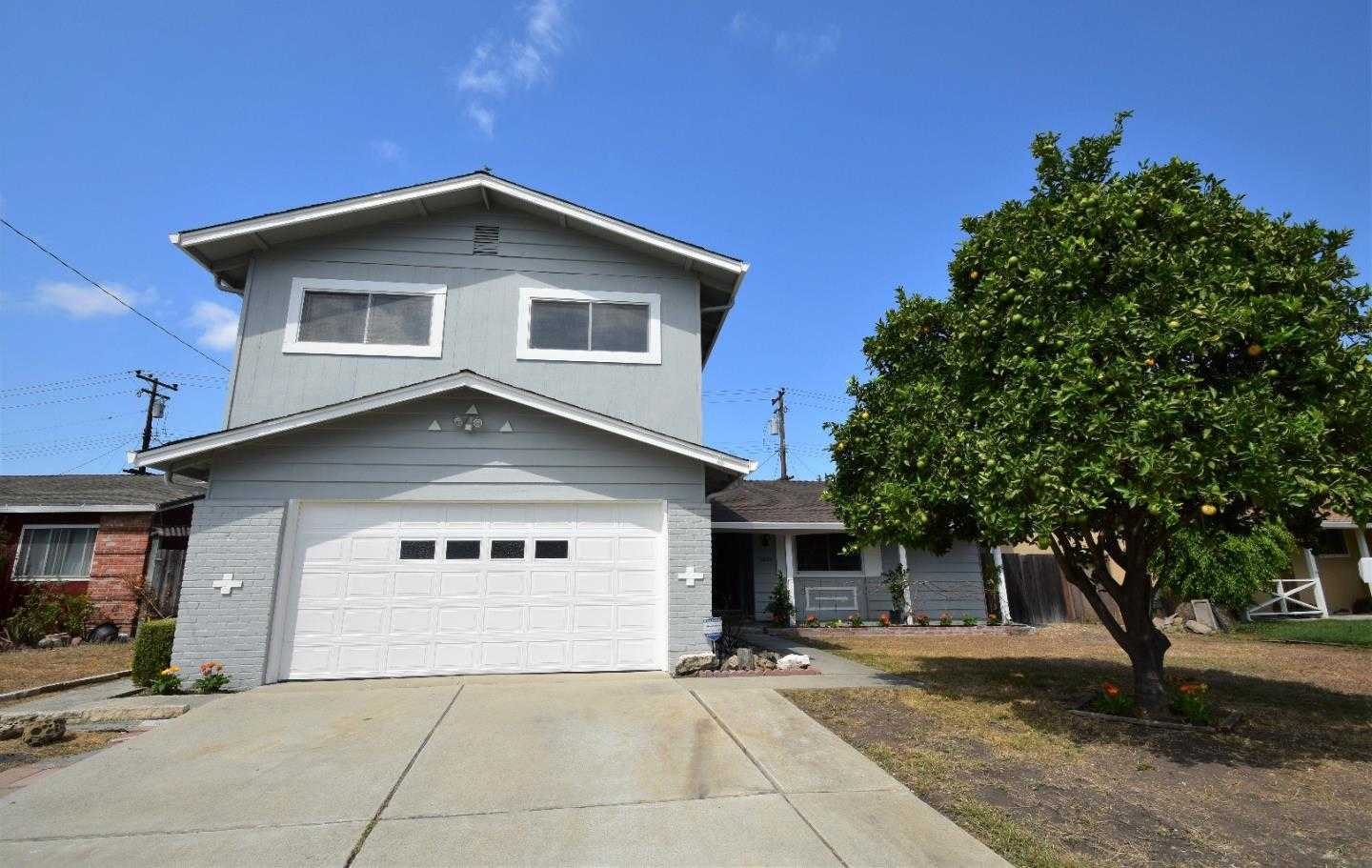 $988,888 - 4Br/2Ba -  for Sale in Santa Clara