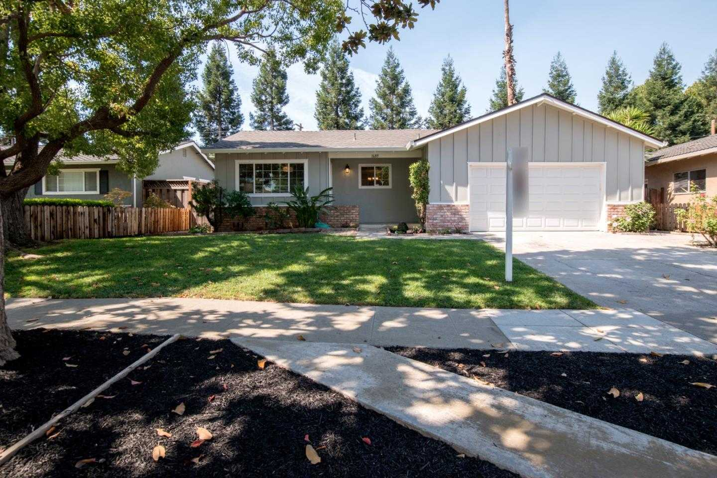 $1,274,888 - 4Br/2Ba -  for Sale in San Jose