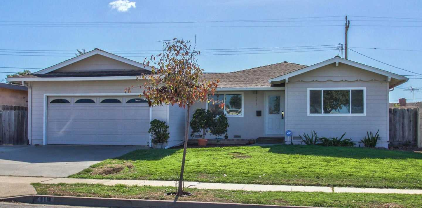 $455,000 - 4Br/2Ba -  for Sale in Salinas
