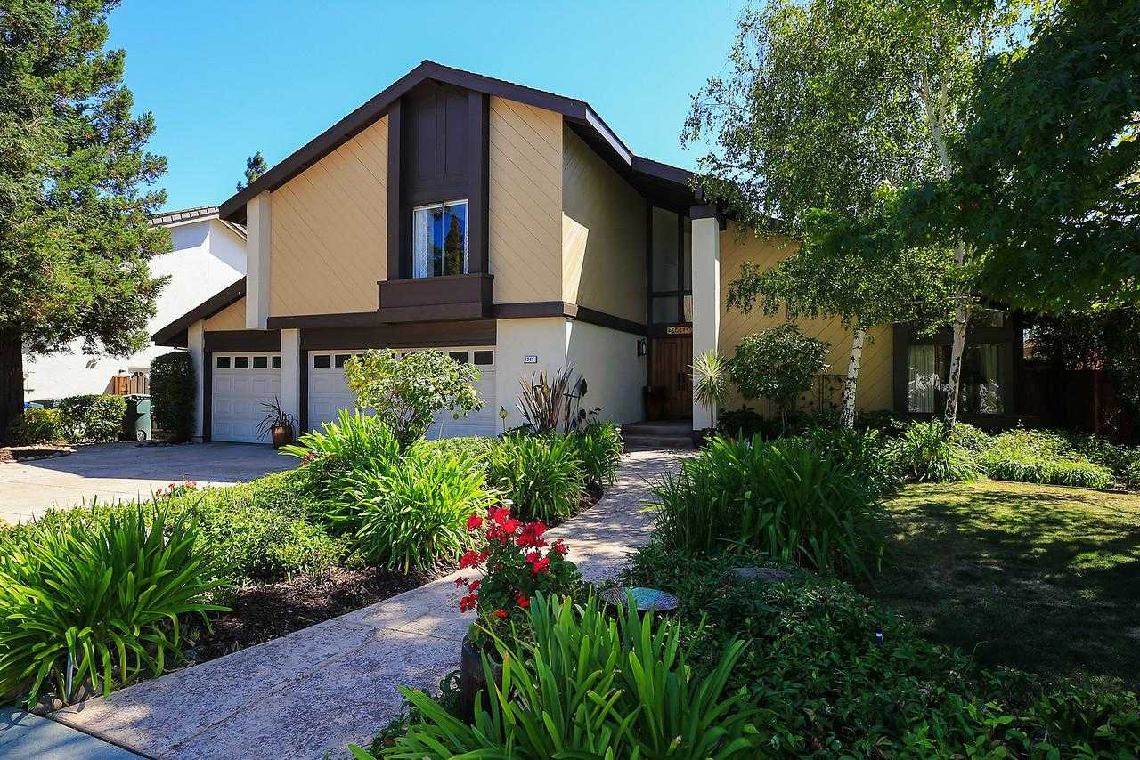 $2,188,000 - 4Br/3Ba -  for Sale in Sunnyvale
