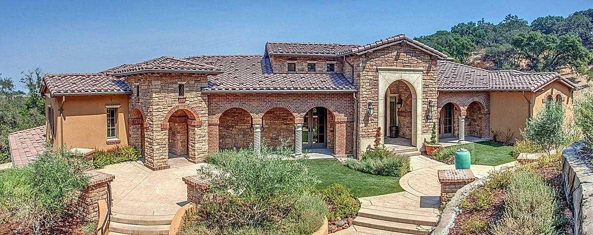 $4,990,000 - 5Br/6Ba -  for Sale in Los Gatos