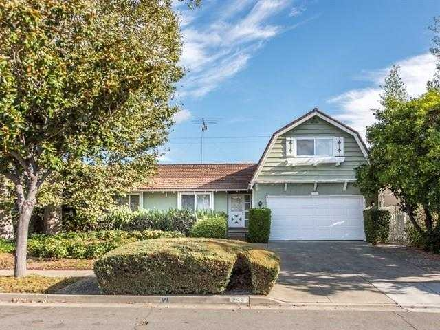 $1,799,950 - 4Br/2Ba -  for Sale in Sunnyvale